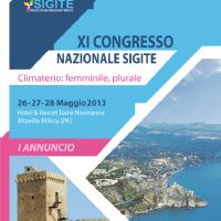 XI Congresso Nazionale Sigite - Climaterio: femminile, plurale - sigitemod.jpg